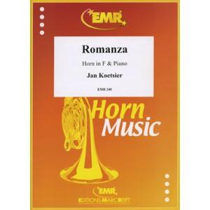 Romanza Op. 59/2 ( Koetsier )