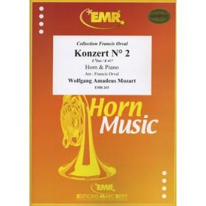 Konzert Nº 2 (Mozart)