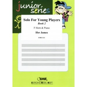 Solos for young players 2 (James)