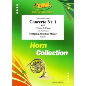 Concerto n.1 (Mozart)