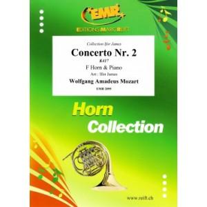 Concerto n.2 (Mozart)