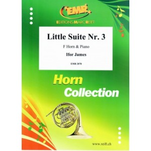 Little Suite n.3 (James)