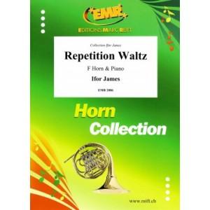 Repetition waltz (James)