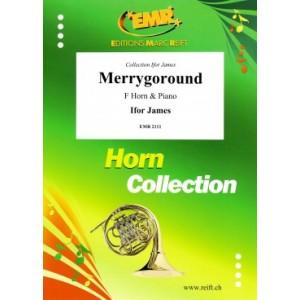 Merrygoround (James)