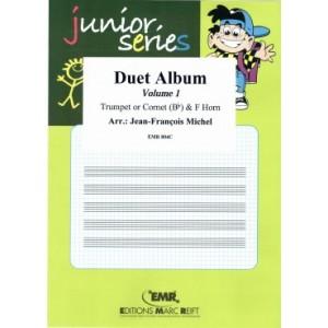 Duett Album Vol. 1- Michel