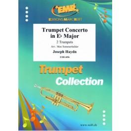 Trumpet concerto- Haydn