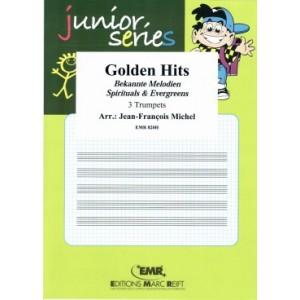 Golden Hits-Trio Album-Michel