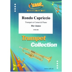 Rondo Capriccio (James,Ifor)