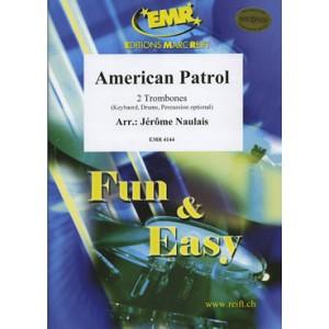 American Patrol - J.Naulais