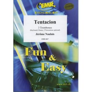Tentacion -Naulais