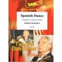 Spanish Dance (Shchedrin )