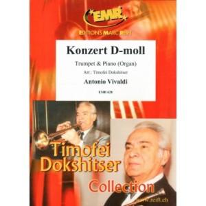 Konzert d-moll (Vivaldi)
