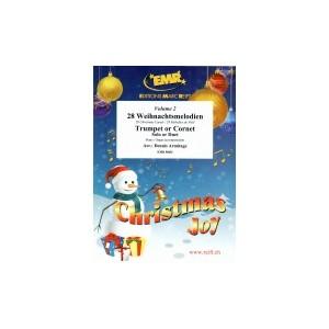 28 Weihnachtsmelodien Vol. 2 - Armitage