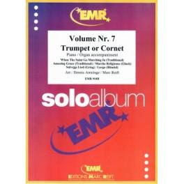 Solo Album Vol.07- Armitage, Dennis