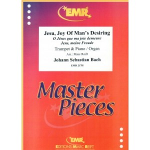 Jesu, meine Freude (Bach, Johann S.)