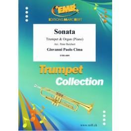 Sonata (Cima,Giovanni P.)