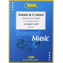 Sonata in g-minor- Corelli,A.