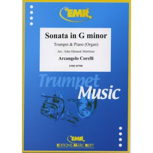 Sonata in g-minor- Corelli,A.