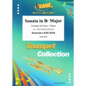 Sonata in C major ( Della bella,D. )