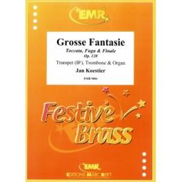 Grosse Fantasie Op.120,Koetsier