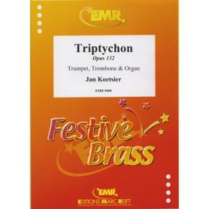 Triptychon Op. 132-Koetsier