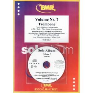 Solo Album Vol.7+CD-Armitage