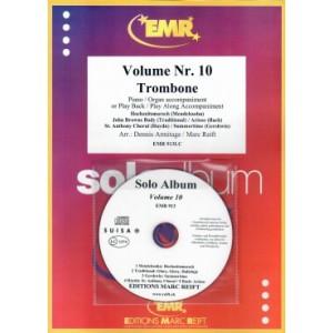 Solo Album Vol.10+CD-Armitage
