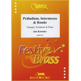 Praludium,Intermezzo-Rondo,Koetsier