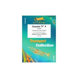 Sonata n.4 (Galliard)