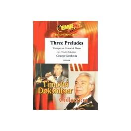 Three Preludes (Gershwin)