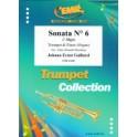 Sonata N.6 do Mayor ( Galliard)