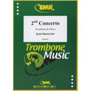 2. Concerto (Daetwyler)