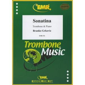 Sonatina (Grkovic)