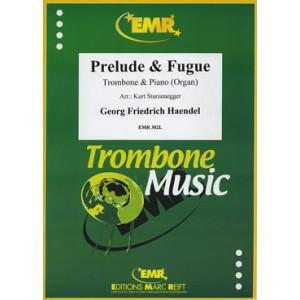 Prelude & Fugue (Handel)