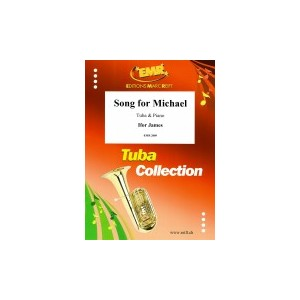 Song for Michael(Tuba/P.)James