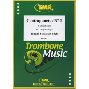 Contrapunctus N 3 (Bach)
