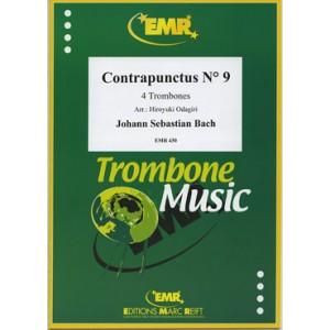 Contrapunctus N 9 (Bach)