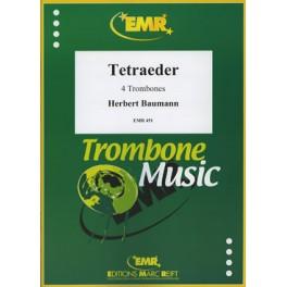 Tetraeder (Bauman)