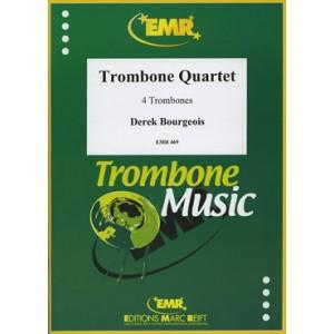 Trombone Quartet (Bourgeois)