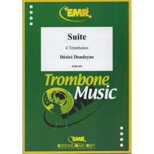 Suite (Dondeyne)