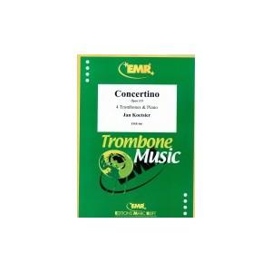 Concertino (Koetsier)