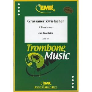 Grassauer Zwiefacher (Koetsier)