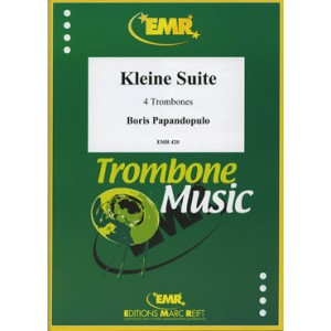 Kleine Suite (Papandopulo)