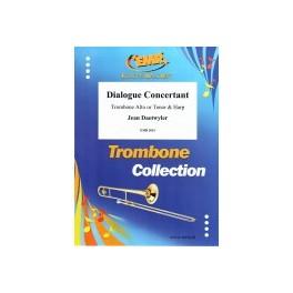 Dialogue Concertant