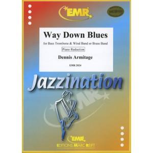 Way Down Blues