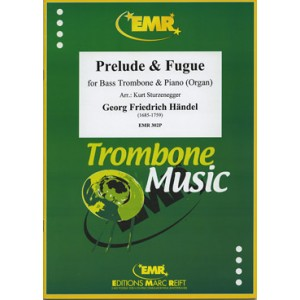 Prelude & Fugue (Bach)