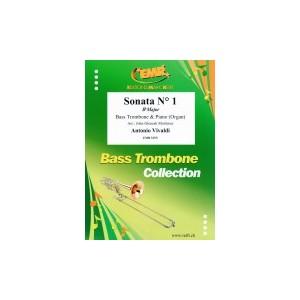 Sonata N 1 in Bb mayor (Vivaldi)