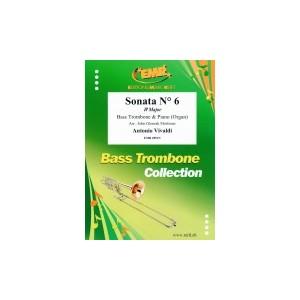 Sonata N 6 in Bb major (Vivaldi)