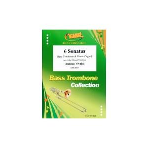 6 Sonatas (Vivaldi)
