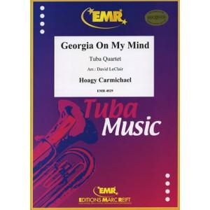 Georgia in my Mind